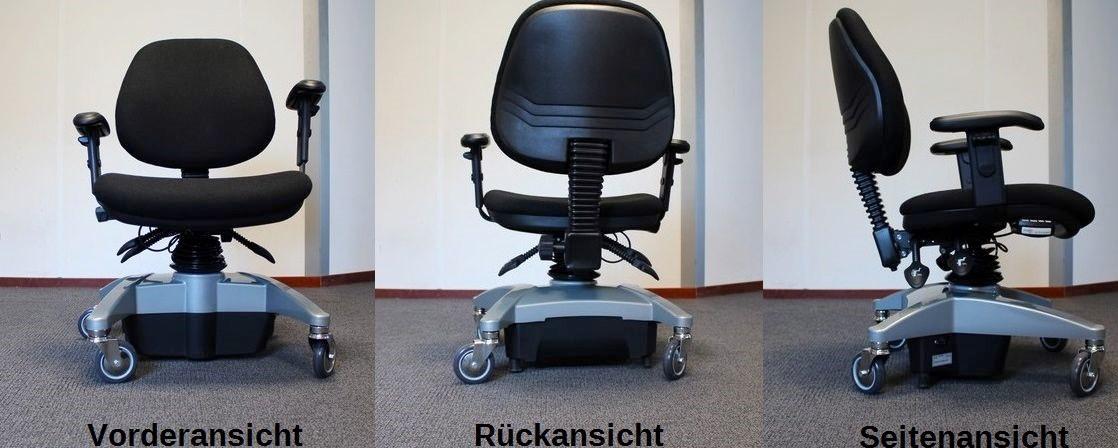Möbelhandel Narjes bietet Sitz-Lösungen für bewegungseingeschränkte Menschen