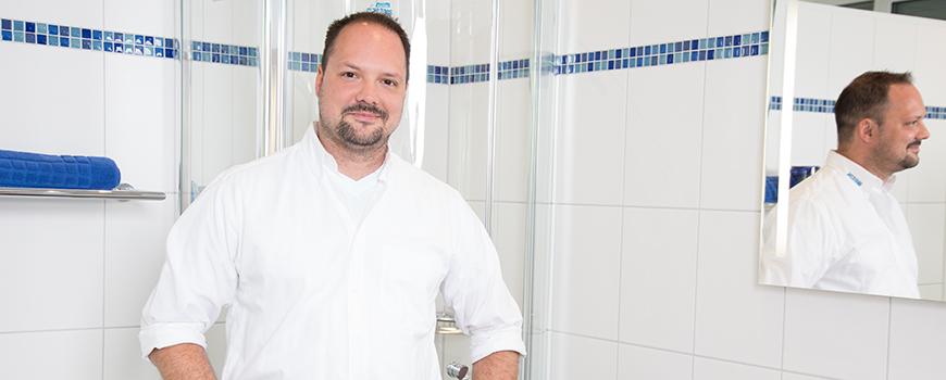 Beck Haustechnik Hilden: Barrierefreie Badplanung ohne Hürden