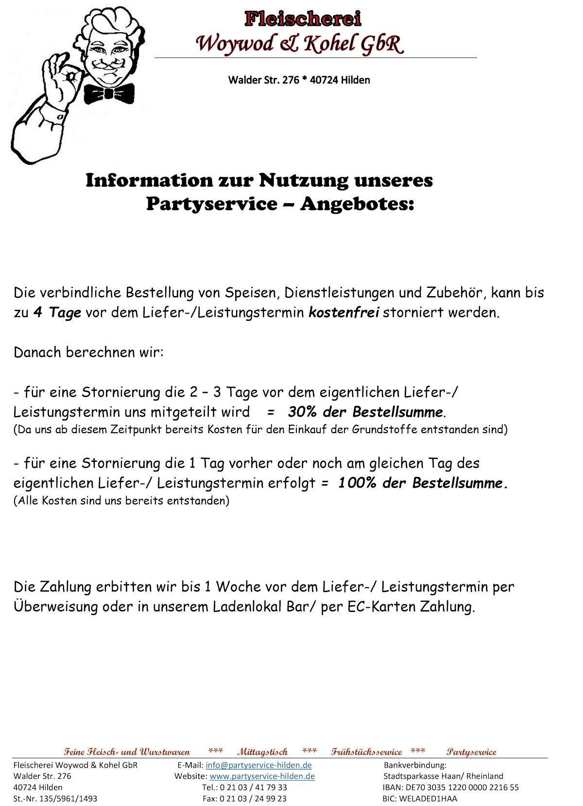 Partyservice-Woywod-Kohel-Lieferservice-Hilden