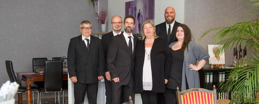 Beerdigungs-Institut Horn-Linden bietet Veranstaltungen und Exkursionen an