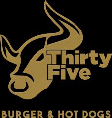 thirtyfive Burger