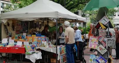 Büchermarkt Hilden