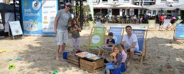 SWD CityBeach Dormagen – Holt den Strand zu Dir nach Hause