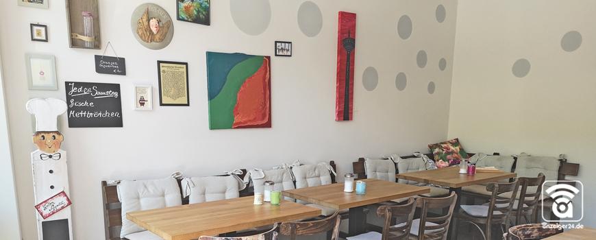 Gesellschaftsraum mieten in Hilden? Café Bistro TaVé
