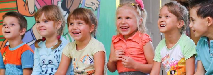 Kindergarten & Heime