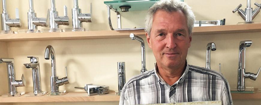 Experte Fenske aus Hilden empfiehlt: Wärmepumpe als Alternative zur Heizung