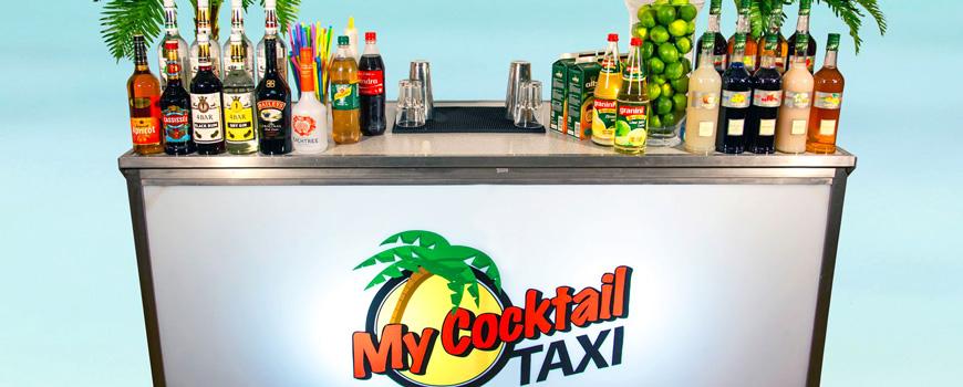 My Cocktail Taxi: Getränke Catering für Deine Feier in Haan, Hilden und Solingen