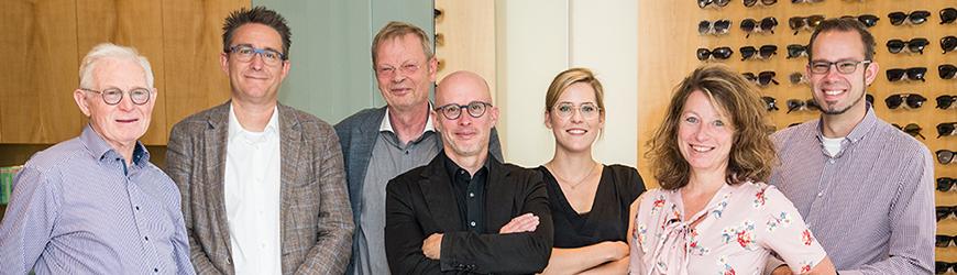 Optik Lindemann in Hilden
