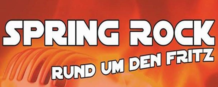Spring Rock Hilden rund um den Fritz