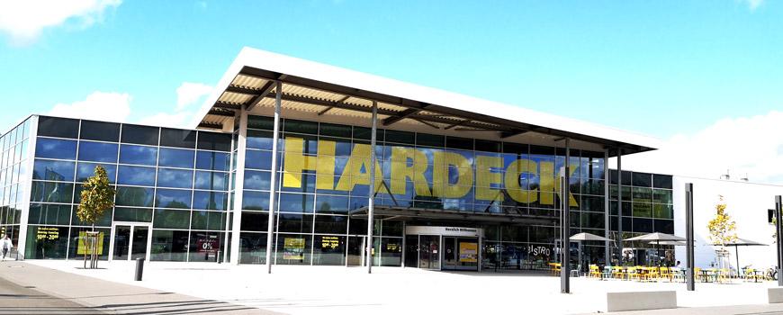 Hardeck-Hilden-Titelbild