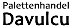 Palettenhandel Davulcu