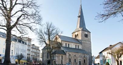 Reformationskirche Tag des offenen Denkmals Hilden Veranstaltungstipp