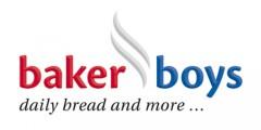 Baker Boys SB-Bäckerei