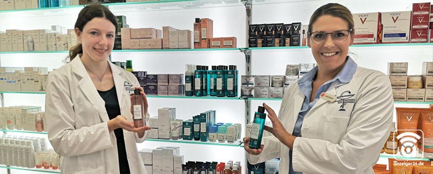 Günstiger und schöner: 30% Rabatt auf Kosmetikprodukte