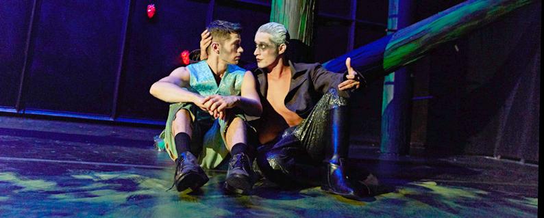 Marke Monheim: Meckenstock, Herbstkino, Theater und Multi-Kulti-Comedy