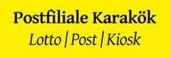 Post und Lotto M. Karakök
