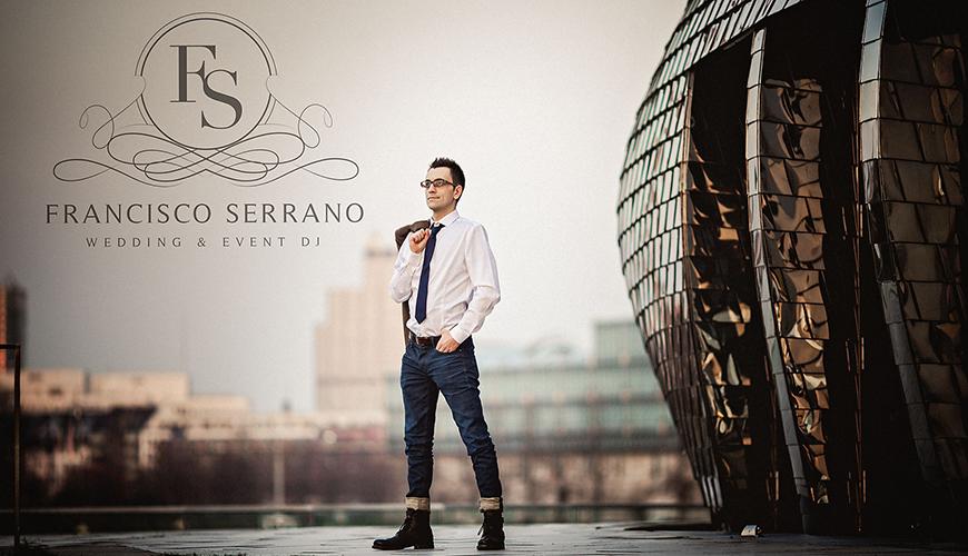 Hochzeits-DJ Serrano Hilden