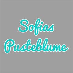 Sofias Pusteblume