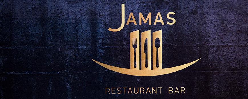 Restaurant Jamas in Hilden