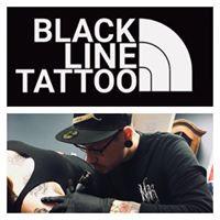 Blackline Tattoo