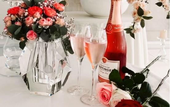 La Vie en Rose: Musikalischer und kulinarischer Genuss