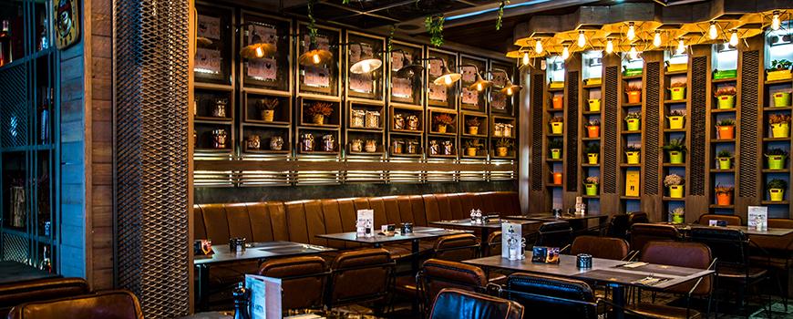 Restaurant Jamas – der Grieche in Hilden
