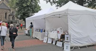 Künstlermarkt Hilden Veranstaltungstipps