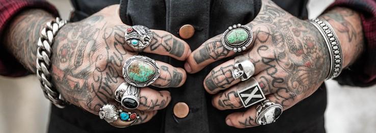 Tattoo und Piercing