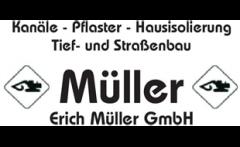 Erich Müller Tief- und Straßenbau GmbH