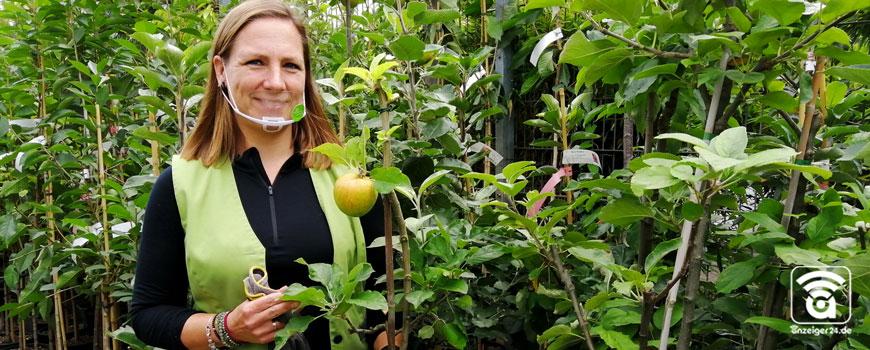 Jetzt Obstbäume pflanzen – Tipps von Pflanzen Laukart in Hilden