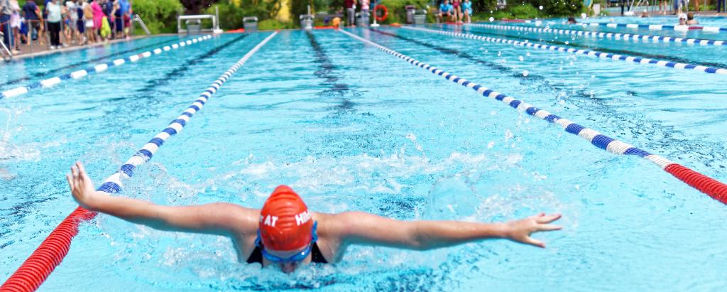 HAT fit: Hildener Stadtmeisterschaft im Schwimmen