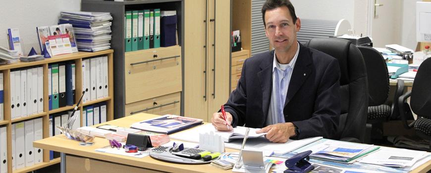 Einkommensschutz – SIGNAL IDUNA Generalagentur Andreas Scheper in Hilden fragen