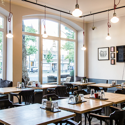 Lonnes & Leusch - Das Café in Neuss