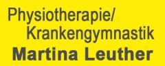 Physiotherapiepraxis Martina Leuther