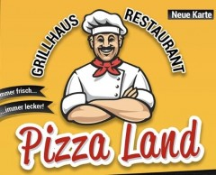 Grillhaus Pizza Land