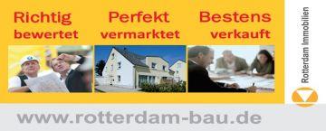 Rotterdam Immobilien: Immobilienbewertung durch eigenes Sachverständigenbüro