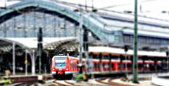 Fahrplanauskunft Rheinland